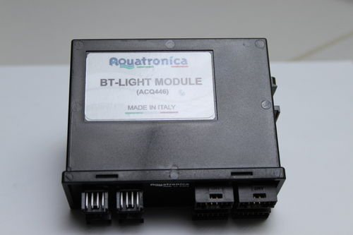Modulo bluetooth per Luci Led Aquatronica